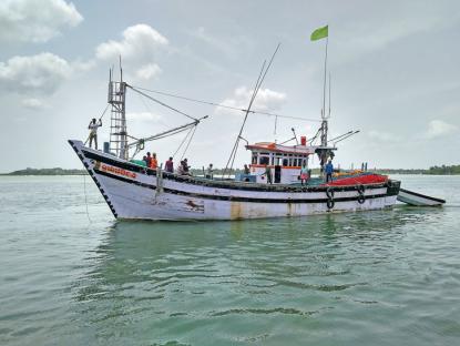 Cost Boat